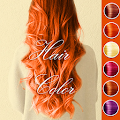 App Hair Color Changer Real apk for kindle fire