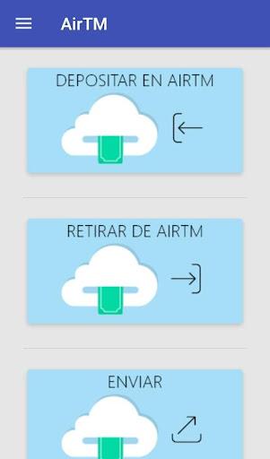 AirTM screenshot 4