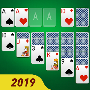 Solitaire - Free Classic Solitaire Card Games Online PC (Windows / MAC)