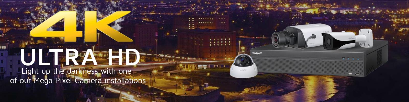 Commercial CCTV System Bristol & Taunton