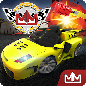 My Mixtapez Racing -  Free Games & Free Music For PC