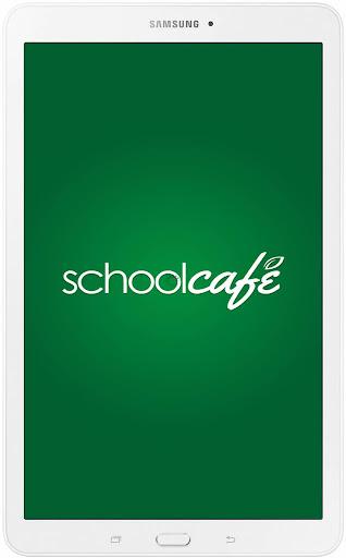 SchoolCafé screenshot 6