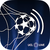 UCL TV Live - Champions League Live - Live Scores