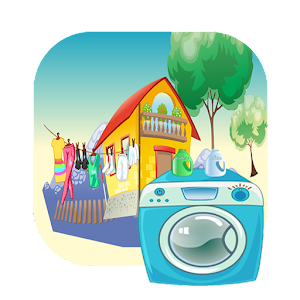 Download washing clothes Girls Games For PC Windows and Mac