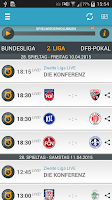 Screenshot of SPORT1.fm - Bundesliga Radio