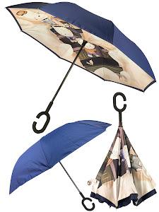 "Зонт ""Принт"", 8797"