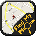 Find My Phone APK Image