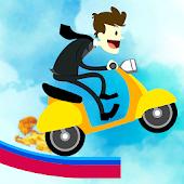 Free Happy Wheels Racing APK for Windows 8