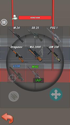 Kill the Dummy - Ragdoll Game Screenshot
