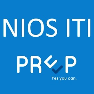 Prepare for NIOS Exam of Schooling for ITI Trainees for all ITI Trades APK Icon