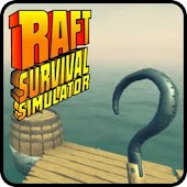 Pro Guide Raft Survival Simulator