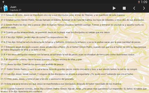 Santa Biblia RVR1960 screenshot 14