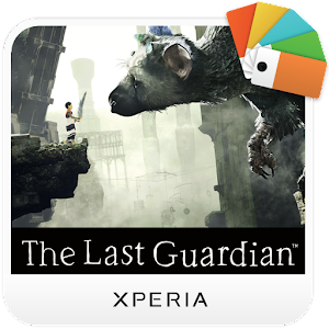 Download XPERIA™The Last Guardian Theme For PC Windows and Mac