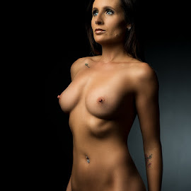 Mrs SM by Peter Driessel - Nudes & Boudoir Artistic Nude