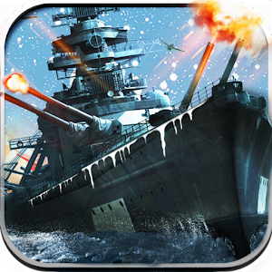 War of Warship:Pacific War For PC