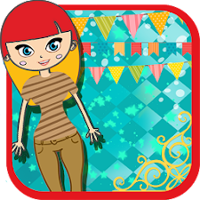 Dress Up Kids World