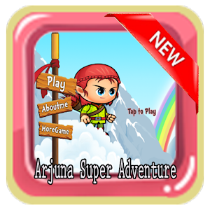 Download Arjuna Super Adventure; Platformer Modern Game For PC Windows and Mac