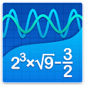 Graphing Calculator + Math APK for Bluestacks