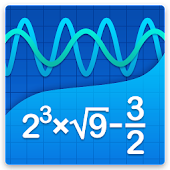 App Math + Graphing Calculator version 2015 APK