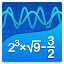 APK App Math + Graphing Calculator for iOS