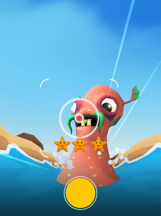 Sea Hero Quest Screenshot 6