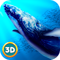 Game Blue Whale Simulator 3D APK for Windows Phone