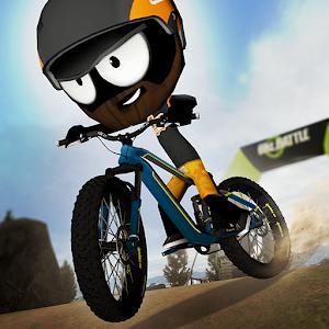Stickman Bike Battle For PC (Windows And Mac)