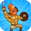 Game Gods Of Arena: Strategy Game apk for kindle fire