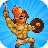 Download Gods Of Arena APK to PC