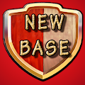Download New COC Base APK for Android Kitkat