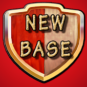 APK App New COC Base for iOS