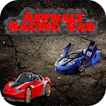 Asphalt Racing Car