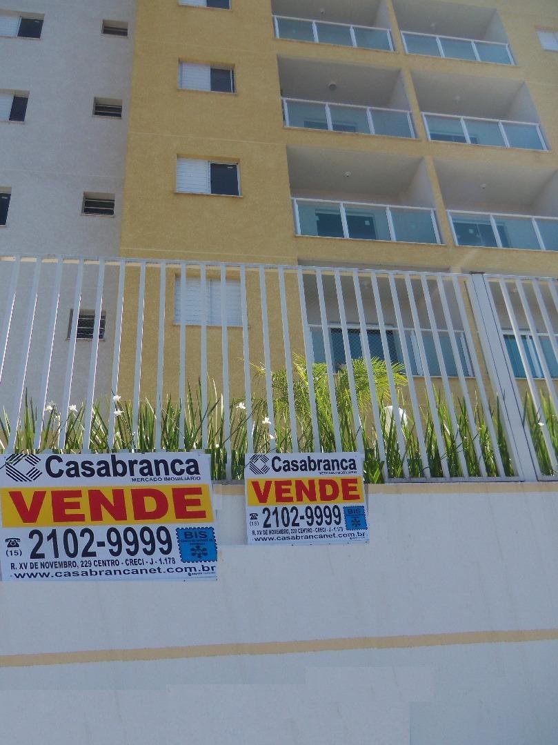 Apartamento à Venda - Vila Barcelona