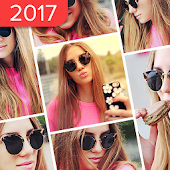 Download Collage Maker Foto Grid Editor APK for Laptop