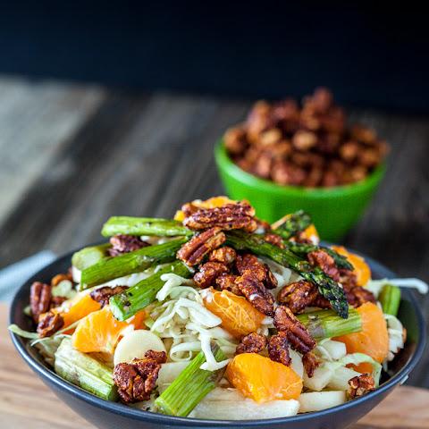 Asparagus Hearts Of Palm Salad Recipes | Yummly