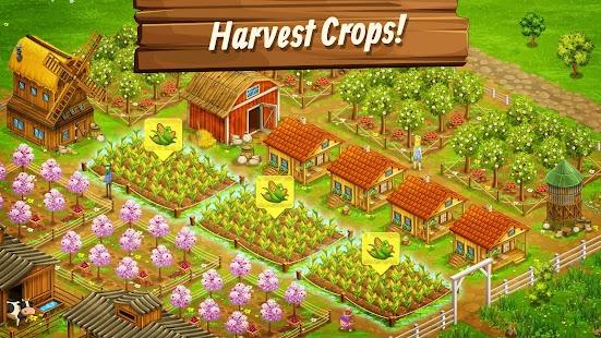 Big Farm: Mobile Harvest for pc