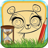 Download Time Draw for LPS APK to PC