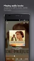 Screenshot of eReader Prestigio: Book Reader