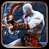 Kratos Soul : Calibur Fighting