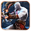 Kratos Soul : Calibur Fighting
