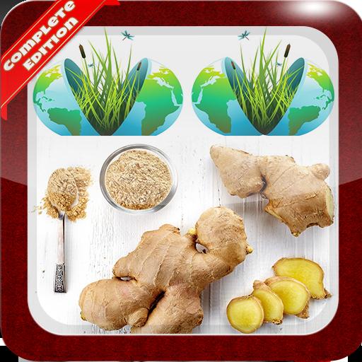 Medicinal Plants Herbs (app)