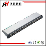 CAT6A FTP Patch Panel (WD6A-012)