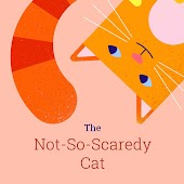The Not So Scaredy Cat
