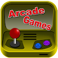 Game Arcade Games APK for Windows Phone