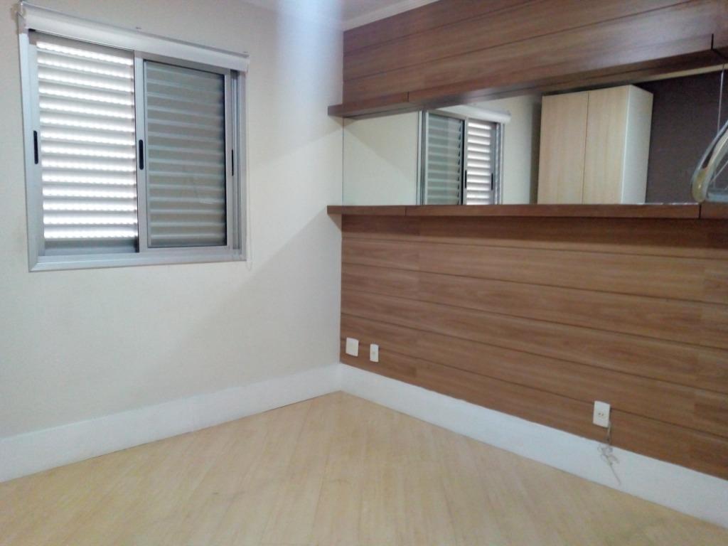 Apartamento à Venda - Vila Milton