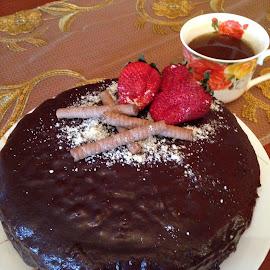 by Κλεοπάτρα Καραγιαννάκη - Food & Drink Candy & Dessert