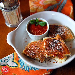 Pizza Pancakes Recipes