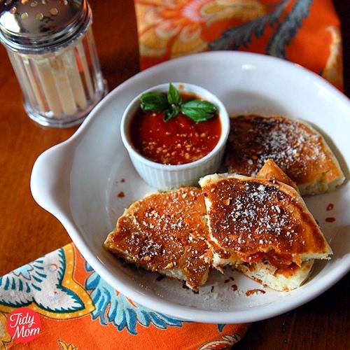 Pizza Pancakes Recipe | Yummly