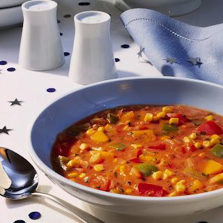 Goulash Tomato Juice Recipes