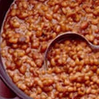 Old Fashioned Baked Beans Molasses Recipes